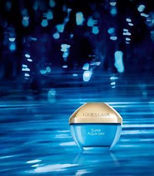 Guerlain Super-Aqua Day gel