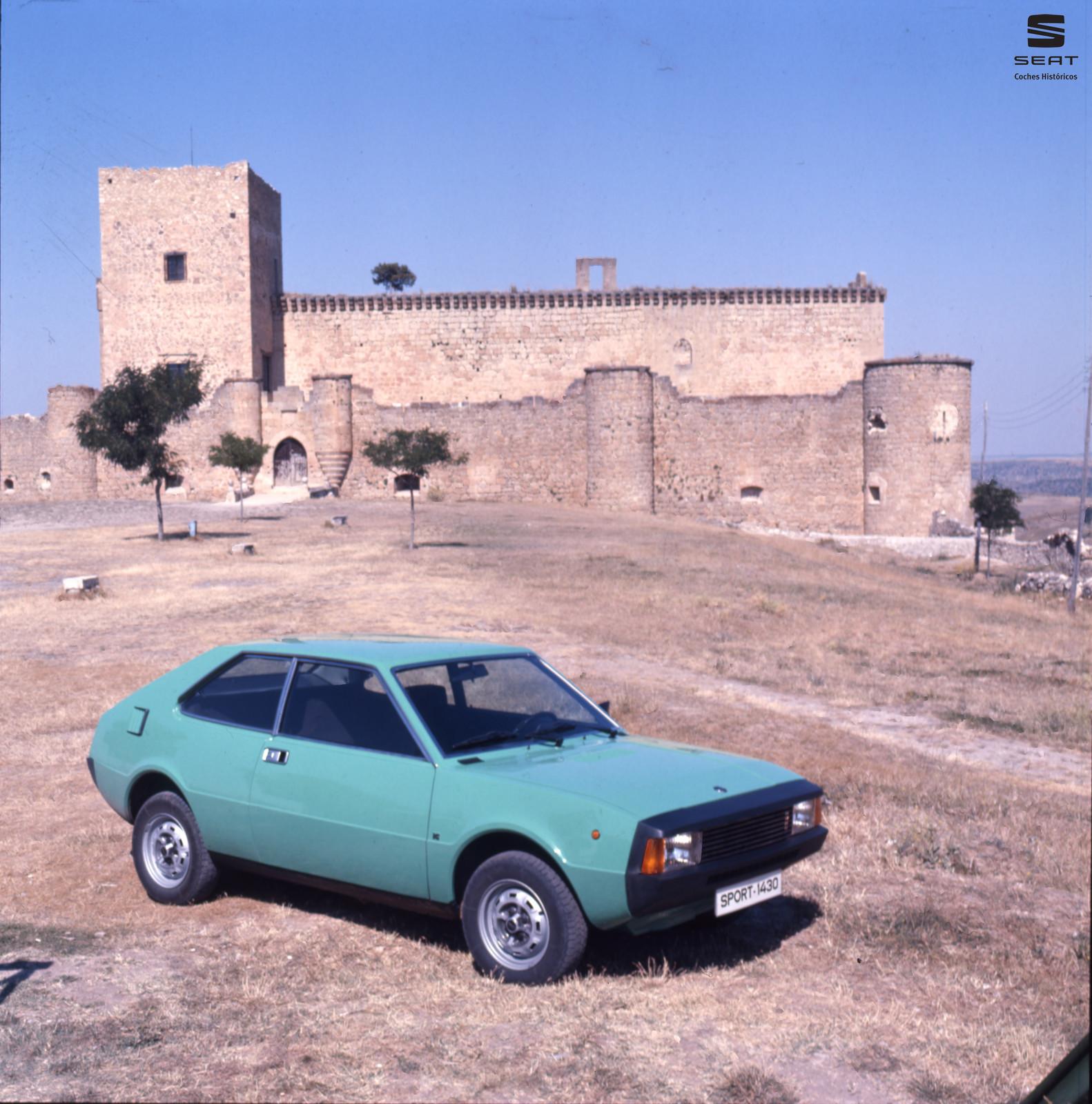 Foto de Motor SEAT 1430 - fotos históricas (29/49)