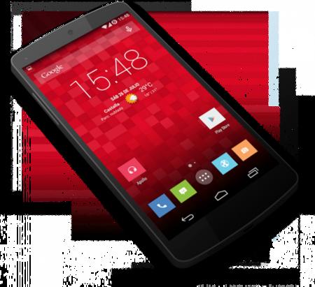 CyanogenMod 11S desembarca por fin en el Nexus 5