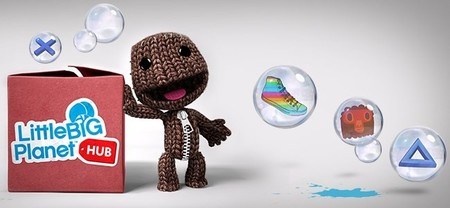 Los adorables Sackboys se pasan al free-to-play con 'LittleBigPlanet HUB' [GC 2013]