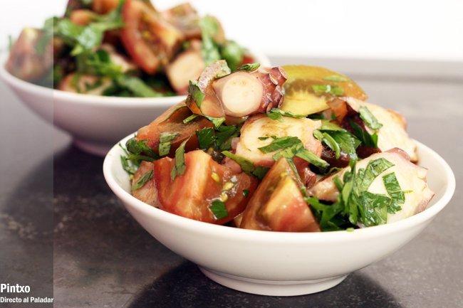 Platos con pocas calor as y muchos nutrientes - Ensaladas con pocas calorias ...