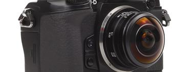 Laowa 4mm F2.8 Circular Fisheye: un espectacular ojo de pez de 210° de visión para cámaras micro 4/3