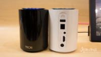 Huawei Tron, toma de contacto en vídeo