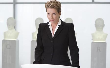 Emma Thompson se une al spin-off de 'Men in Black': seguirá aportando clase a la franquicia como la Agente O
