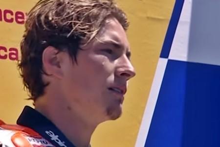 Este precioso vídeo es el tributo de Honda América hacia Nicky Hayden