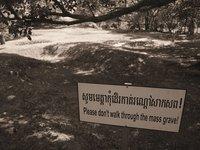 Genocidio camboyano: el campo de exterminio de Choeung Ek