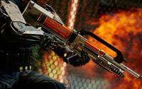 Así luce el arma que trae Ascendance, el segundo DLC de Call of Duty: Advanced Warfare