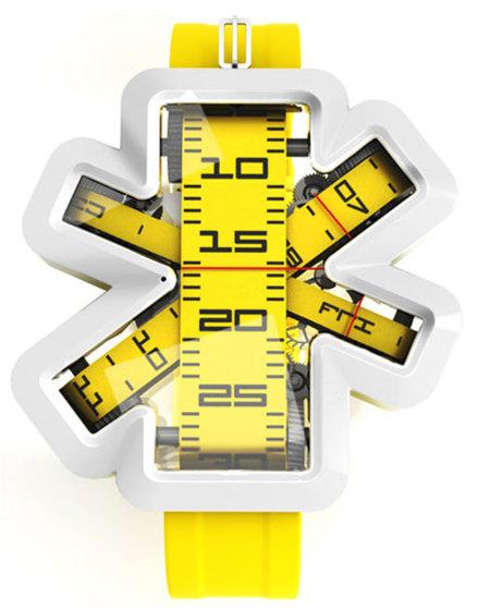Reloj Ora para medir el tiempo de verdad