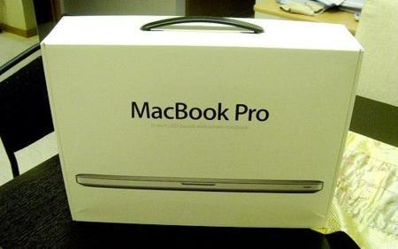 La escasez de unidades del MacBook Pro sugieren una renovación cercana