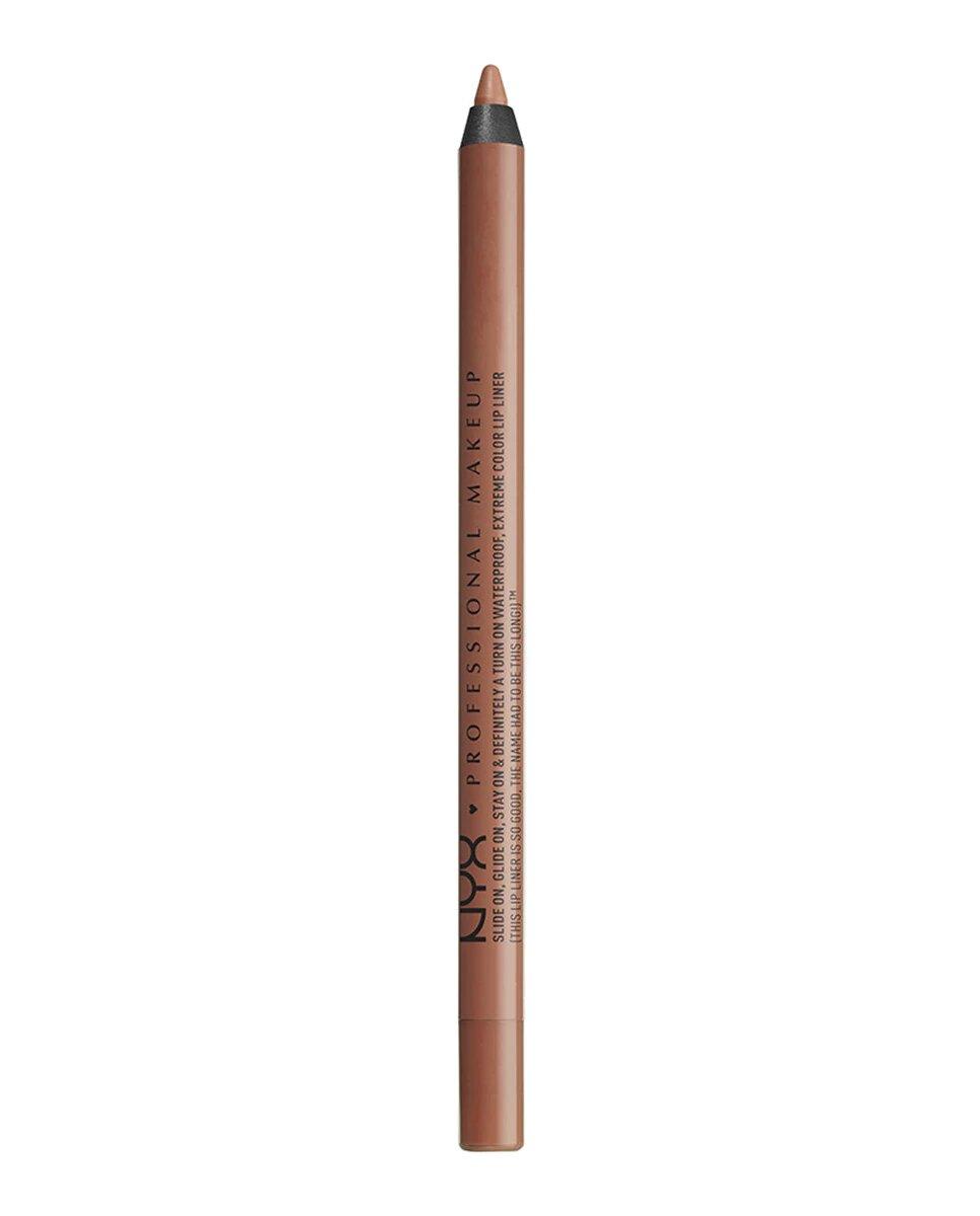 Perfilador de labios Slide on Lip NYX Professional Makeup