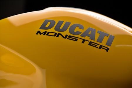 Ducati Monster 821 2018 3