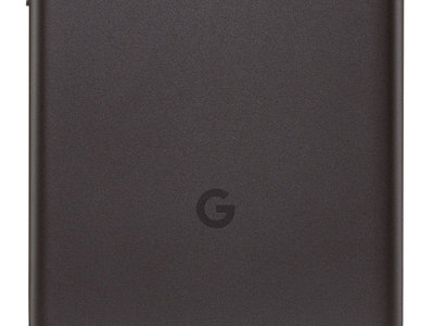 Primera imagen real del Google Pixel 2: más marcos de lo esperado para el modelo de 5 pulgadas