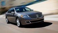 Híbrido a precio de gasolina para el Lincoln MKZ