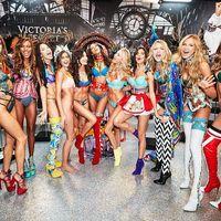 Conoce a once ángeles que debutarán con las alas de Victoria's Secret este año