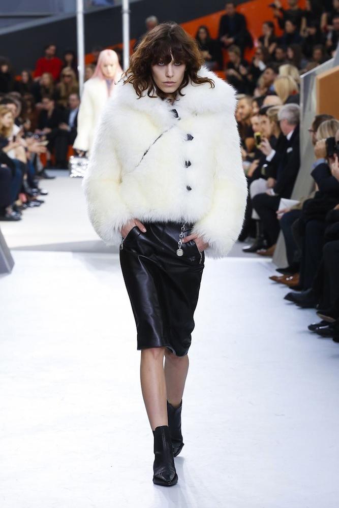 Foto de Louis Vuitton otoño-invierno 2015-2106 (42/47)