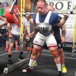 Consejos que te pueden ayudar a levantar más pesado