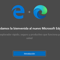 Edge basado en Chromium llega a Windows 10 1903 y 1809: Microsoft libera las actualizaciones que lo hacen posible