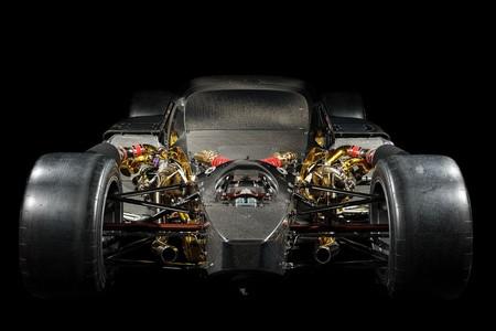 Toyota Gr Super Sport Concept 2