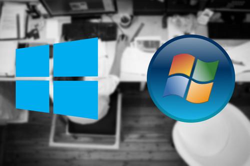 ¿Qué sistema operativo tiene mejor rendimiento, Windows 7 ó Windows 8.1?
