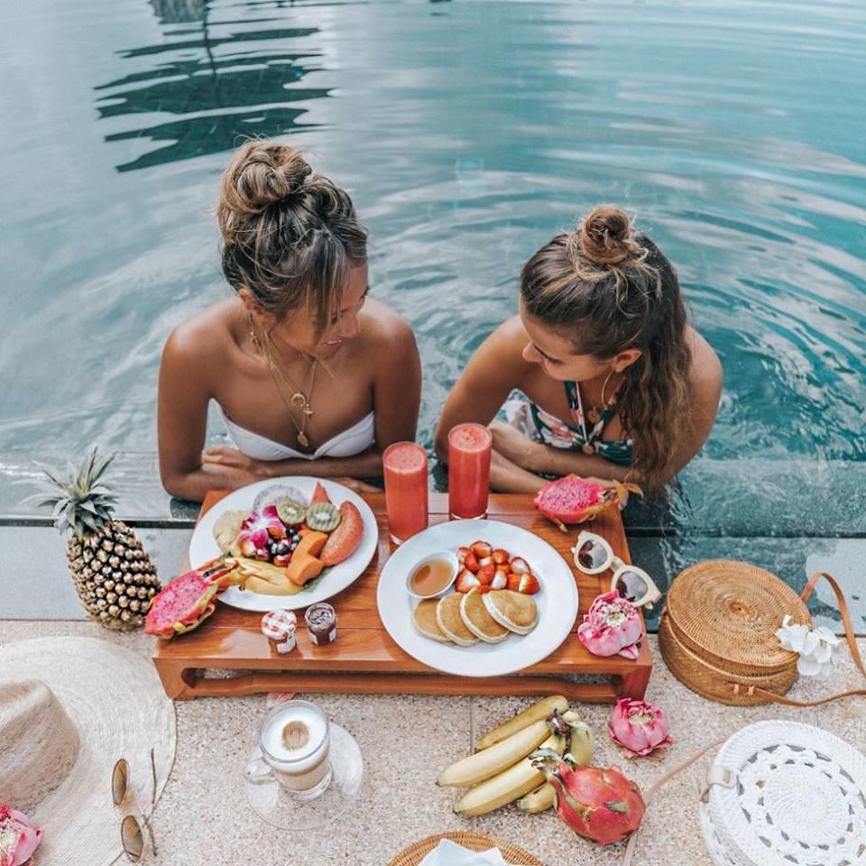 qué es bueno comer de noche para bajar de peso