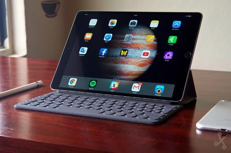 """Potencia y espacio de sobra para trabajar y jugar a un precio increíble: iPad Pro (2017) de 10,5"""" con 512 GB a 599 euros en eBay"""