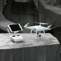 DJI pone al día a su mejor dron: Phantom 4 Advanced lleva mejor cámara y cuesta menos