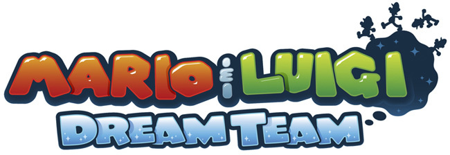 Mario and Luigi Dream Team