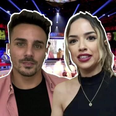 """Tenso cara a cara (dura) entre Lucía y Manuel en 'El Debate de las Tentaciones': """"¿Por qué estás haciendo el tonto?"""""""