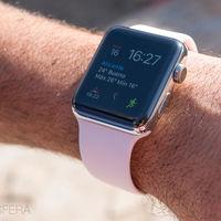 Una solicitud de patente de Apple Watch hace referencia a un modo de pantalla siempre activa