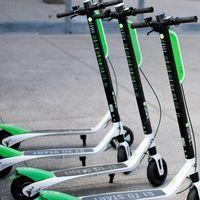 Vallarta es la tercera ciudad de México en donde los scooters eléctricos compartidos de Lime están disponibles