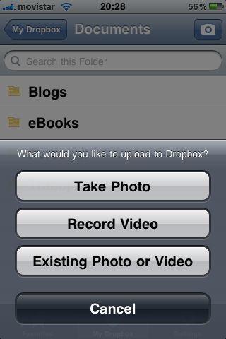 Foto de Aplicaciones esenciales: productividad en el iPhone (I) (2/21)