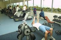 Perder peso en el gimnasio: los pros y los contras
