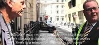Ojo dónde plantas tu trípode: el documental