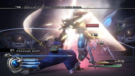 'Final Fantasy XIII-2', nuevas imágenes