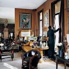 Foto 1 de 17 de la galería casas-de-famosos-yves-saint-laurent en Decoesfera