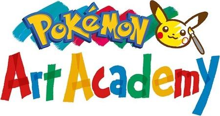 Pokemon Art Academy llegará para América en otoño