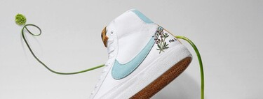 La nueva colección Move to Zero de Nike hace sostenibles algunas de nuestras zapatillas de deporte favoritas