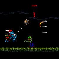 Nicalis anuncia Knight Terrors un juego arcade de desplazamiento lateral exclusivo para Nintendo Switch
