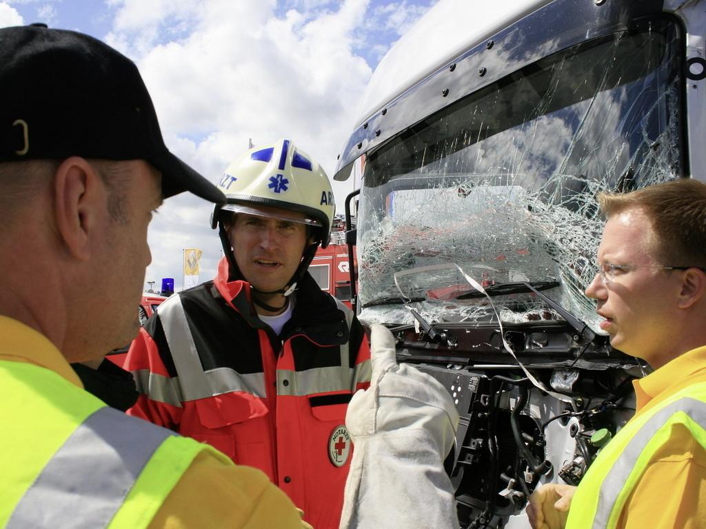 Foto de Rescate camión Mercedes (4/7)