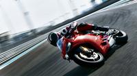Motorpasión a dos ruedas: presentada en Abu Dhabi la nueva Ducati 1199 S Panigale; 164kg en seco y 195cv