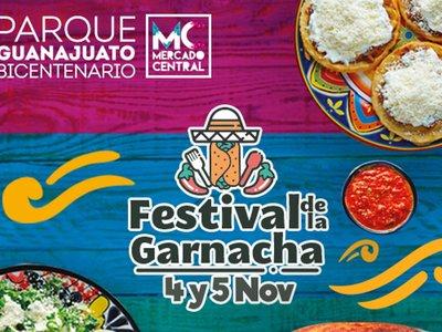 Agenda gastronómica en México, Noviembre 2017