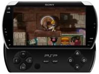 PSP Go!, la nueva consola portátil de Sony que podría venir