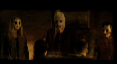 Teaser trailer de 'The Strangers'