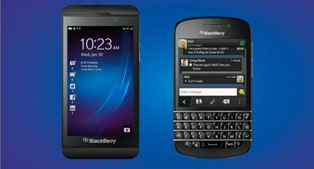 BlackBerry acepta que ha perdido una cuota significativa de usuarios en México