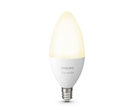 Philips Hue White E12 Candle