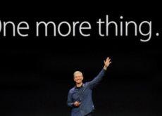 One more thing...Periscope, malware en Flash y el Apple Watch en nuestra muñeca desde ya mismo
