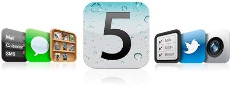iOS 5, una gran actualización resumida en diez novedades
