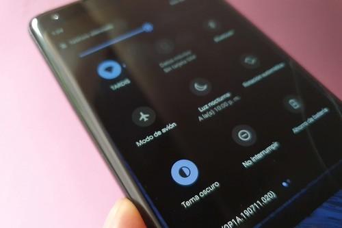 Cómo activar el modo oscuro en las aplicaciones y servicios de Google en Android en México