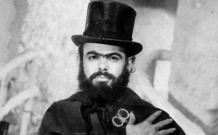 Fallece José Mojica Marins, el mítico Zé do Caixão, icono del horror iberoamericano