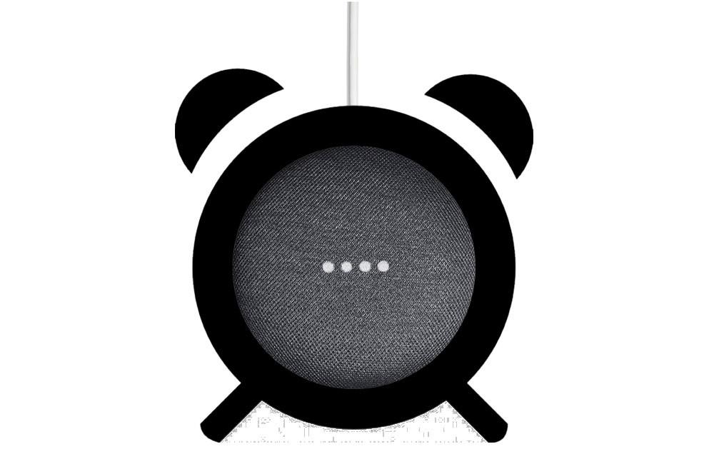 Cómo crear una alarma multimedia en tu altavoz <strong>Google℗</strong> Home para despertarte con tu canción o radio favorita»>     </p> <p>Si tienes un <strong>Google Home</strong> o <strong>Google℗</strong> Home Mini en la mesita de noche entonces además tienes una <strong>radio despertador</strong>. El <strong>Asistente de Google</strong> te permite despertarte con tu música o emisora de radio preferida con tu altavoz inteligente.</p> <p> <!-- BREAK 1 --> </p> <p>Esta es una de las características menos conocidas de los alta-voces <strong>Google℗</strong> Home, cuya mayoría de usuarios crean alarmas globales con su exclusivo tono de alarma cuando lo pueden personoficar creando una <strong>alarma multimedia</strong>.</p> <p> <!-- BREAK 2 --> <span id=